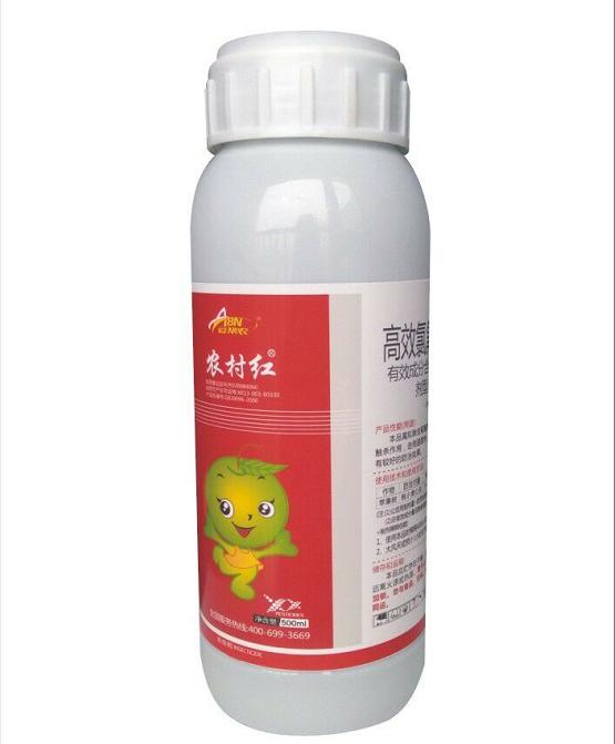 农村红-2.5%高效氯氟氰菊酯